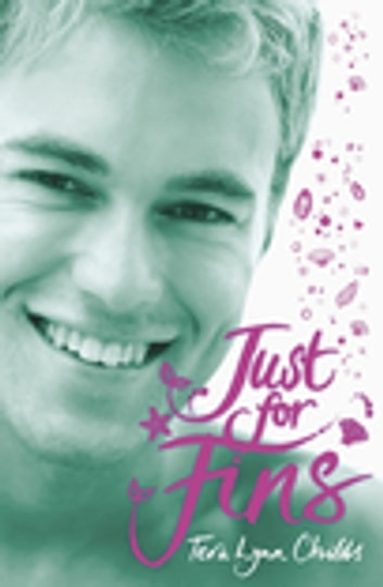 Just For Fins eBook by Tera Lynn Childs