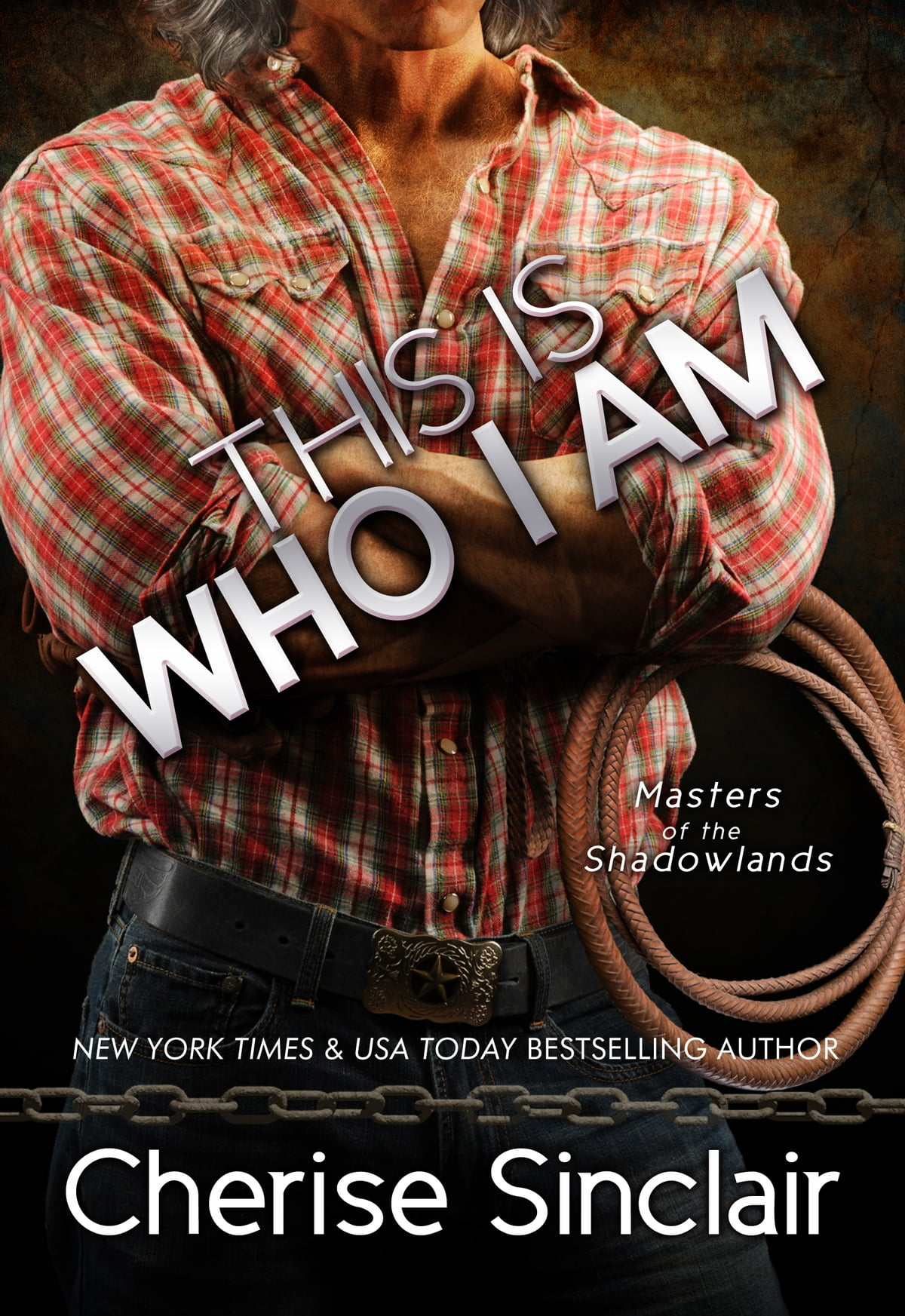 This Is Who I Am Ebook By Cherise Sinclair