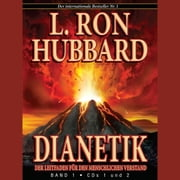 Dianetics: The Modern Science of Mental Health (German) Hörbuch by L. Ron Hubbard