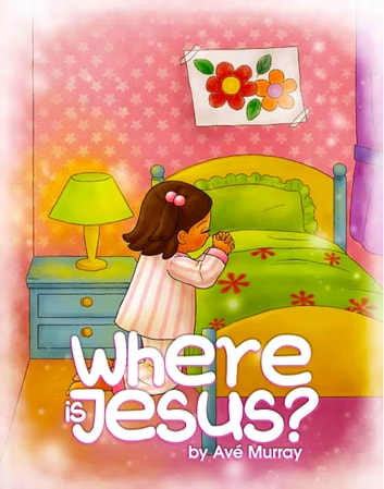 Where Is Jesus? ebook by Ave Murray