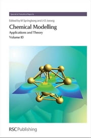 Chemical Modelling: Volume 10 ebook by Springborg, Michael