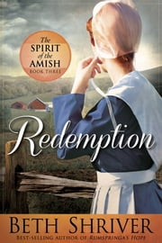 Redemption ebook by Beth Shriver