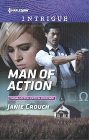 Man of Action ebook by Janie Crouch