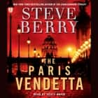 The Paris Vendetta - A Novel audiobook by Steve Berry