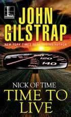 Time to Live - Part Five ebook by