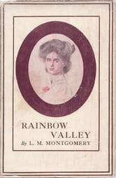 Rainbow Valley ebook by Anne Shirley