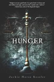 Hunger ebook by Jackie Morse Kessler