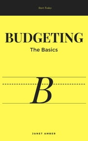 Budgeting: The Basics