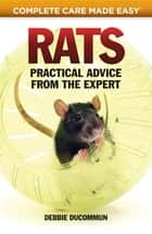Rats ebook by Debbie Ducommum