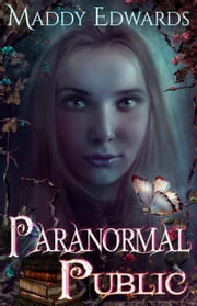 Paranormal Public ebook by Maddy Edwards