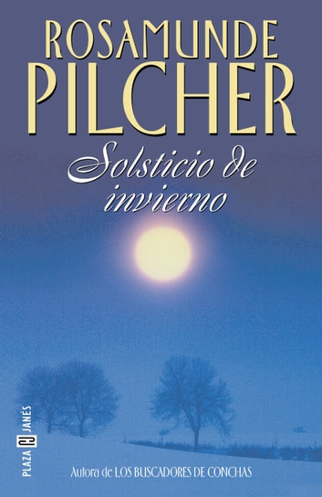 Solsticio de invierno ebook by Rosamunde Pilcher