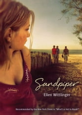 Sandpiper ebook by Ellen Wittlinger