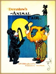 Denslow's Animal fair : Pictures Book ebook by Denslow, W. W.