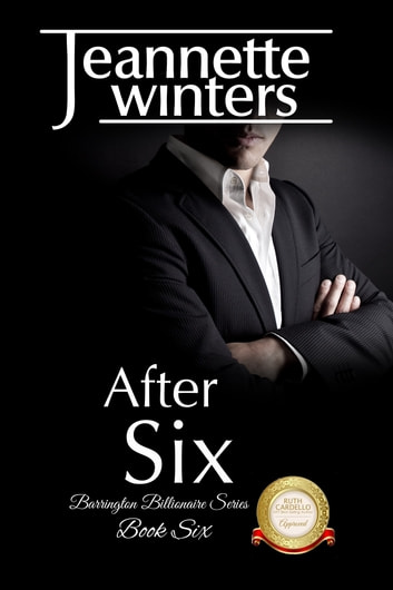 After Six ebook by Jeannette Winters