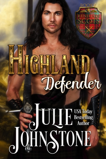 Highland Defender ebook by Julie Johnstone