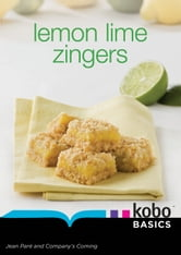 Lemon Lime Zingers ebook by Jean Paré