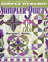eBook Simply Dynamic Sampler Quilts ebook by Hatton, Marianne