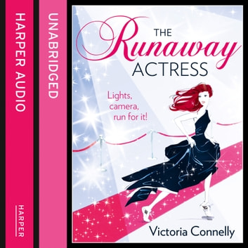 The Runaway Actress audiobook by Victoria Connelly