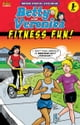 Pep Digital Vol. 016: Betty & Veroncia Fitness Fun! ebook by Archie Superstars