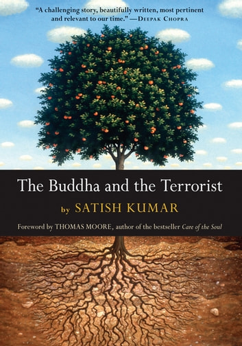 The Buddha and the Terrorist