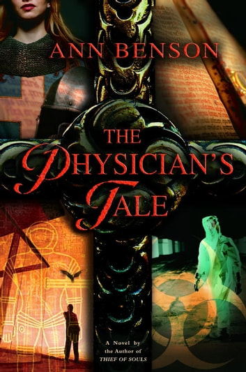 The Physician's Tale ebook by Ann Benson