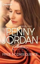 Pride & Consequence - Virgin for the Billionaire's Taking\The Tycoon's Virgin ebook by Penny Jordan