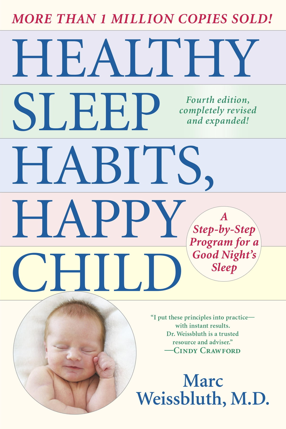 Healthy Sleep Habits, Happy Child, 4th Edition eBook by ...