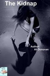 The Kidnap ebook by Ali Donovan