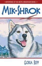 Mik-Shrok ebook by Gloria Repp