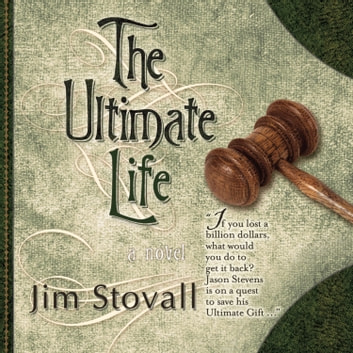 The Ultimate Life Audiobook by Jim Stovall - 9781608146611  49e0cd33843