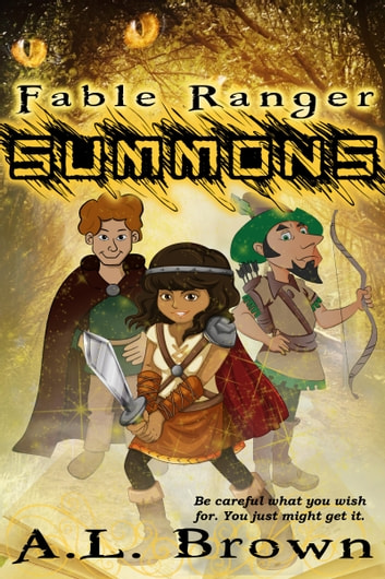 Summons ebook by A.L. Brown