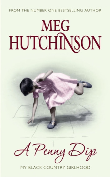 A Penny Dip ebook by Meg Hutchinson