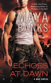 Echoes at Dawn ebook by Maya Banks