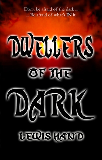 Dwellers of the Dark ebook by Matt Hults