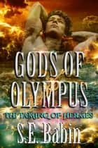The Taming of Hermes ebook by S.E. Babin