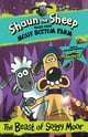 Shaun the Sheep: The Beast of Soggy Moor ebook by Martin Howard,Andy Janes