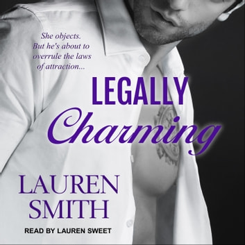 Legally Charming audiobook by Lauren Smith