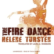 The Fire Dance audiobook by Helene Tursten