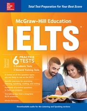 McGraw-Hill Education IELTS, Second Edition ebook by Monica Sorrenson