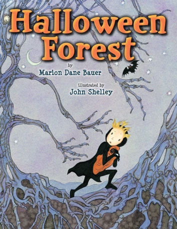 Halloween Forest eBook by Marion Dane Bauer