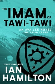 The Imam of Tawi-Tawi ebook by Ian Hamilton