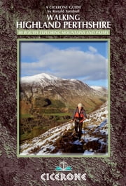Walking Highland Perthshire ebook by Ronald Turnbull