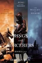 「Kings and Sorcerers Bundle (Books 1, 2, and 3)」(Morgan Rice著)