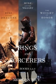 Kings and Sorcerers Bundle (Books 1, 2, and 3) ebook by Morgan Rice