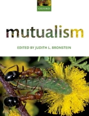 Mutualism ebook by Judith L. Bronstein