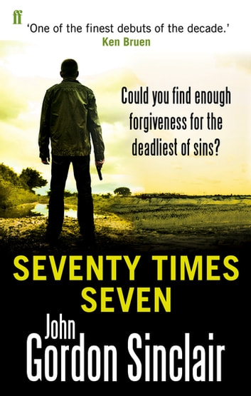 Seventy Times Seven ebook by J. G. Sinclair