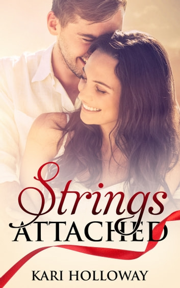 Strings Attached ebook by Kari Holloway