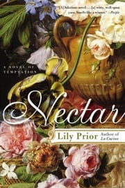 Nectar ebook by Lily Prior