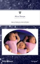 Multiples Mystery ebook by Alice Sharpe