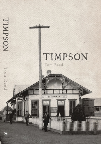 Timpson ebook by Tom Reed